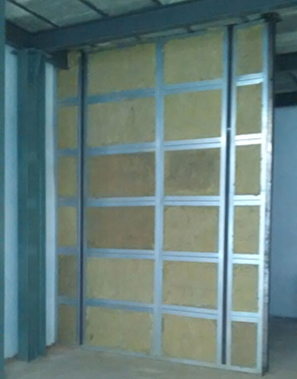 ace fire rated partition walls large