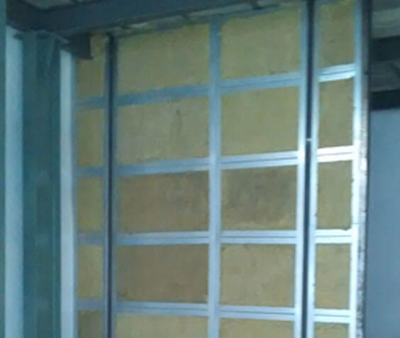 Ace Fire Rated Partition Walls India