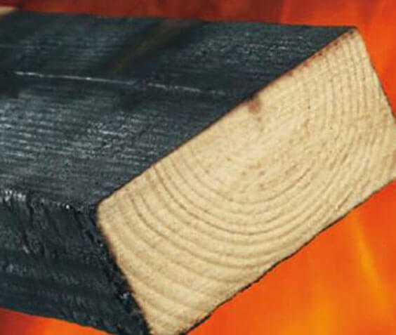 Ace Fire Retardant Wood Coating India