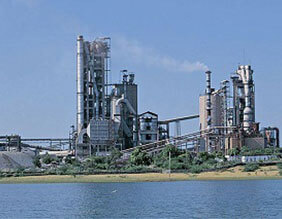 our clients-cement industry